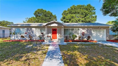 6410 14TH Street N, St Petersburg, FL 33702 - MLS#: U8001078