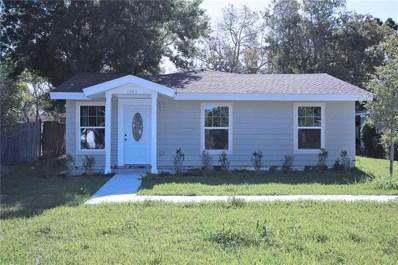 1542 28TH Street S, St Petersburg, FL 33712 - MLS#: U8001109