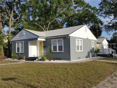 4462 2ND Avenue S, St Petersburg, FL 33711 - MLS#: U8001127