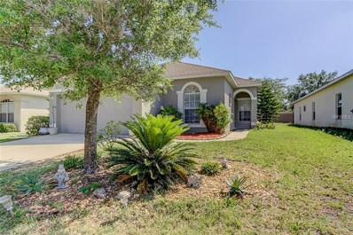 9422 Beaufort Court, New Port Richey, FL 34654 - MLS#: U8001129