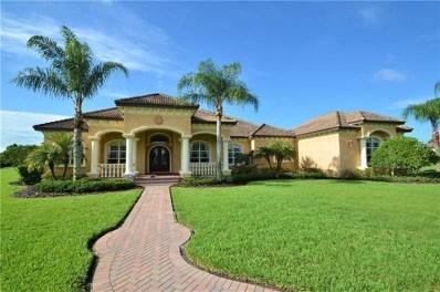 18707 Hillstone Drive, Odessa, FL 33556 - MLS#: U8001156
