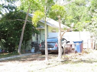 5311 7TH Avenue N, St Petersburg, FL 33710 - MLS#: U8001167