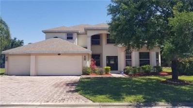 1822 Crossroads Boulevard, Winter Haven, FL 33881 - MLS#: U8001176