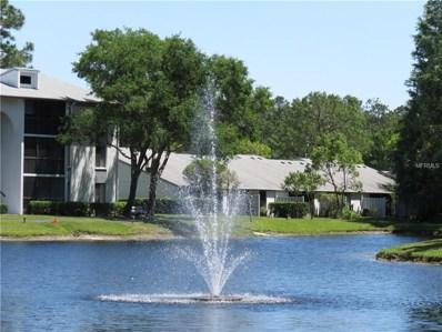 1309 Pine Ridge Circle E UNIT B2, Tarpon Springs, FL 34688 - MLS#: U8001195