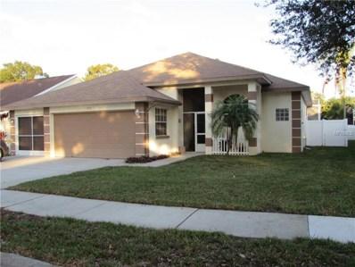 1932 Wood Trail Street, Tarpon Springs, FL 34689 - MLS#: U8001232
