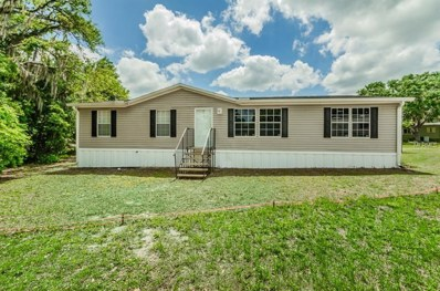 26416 Bertram Road, Brooksville, FL 34602 - MLS#: U8001241