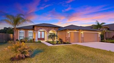 330 Star Shell Drive, Apollo Beach, FL 33572 - MLS#: U8001261