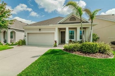 11335 Quiet Forest Drive, Tampa, FL 33635 - MLS#: U8001265