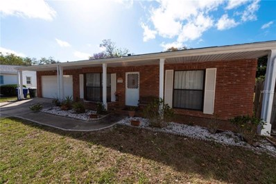 1020 Orangeview Drive, Largo, FL 33778 - MLS#: U8001269