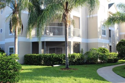 5110 Northridge Road UNIT 101, Sarasota, FL 34238 - MLS#: U8001276