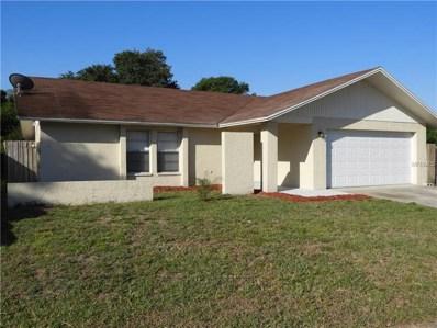 10808 Airview Drive, Tampa, FL 33625 - MLS#: U8001284