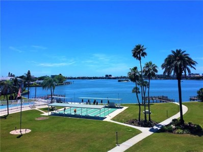 1868 Shore Drive S UNIT 407, South Pasadena, FL 33707 - MLS#: U8001285
