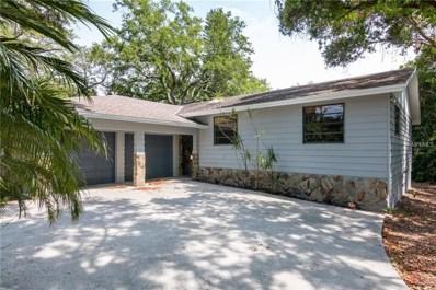 12756 Poinsettia Avenue, Seminole, FL 33776 - MLS#: U8001316