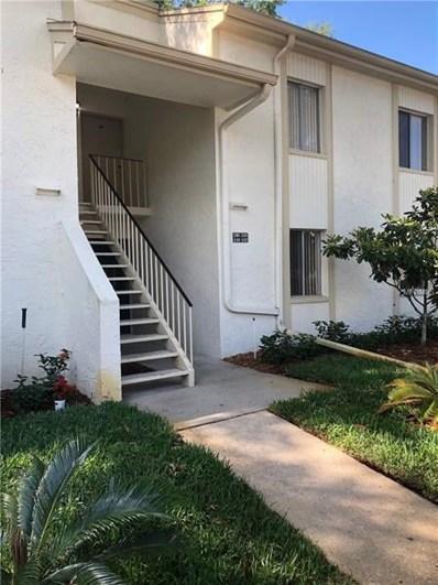 117 Pine Court UNIT 3, Oldsmar, FL 34677 - MLS#: U8001324