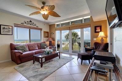 17852 Lee Avenue UNIT 1, Redington Shores, FL 33708 - MLS#: U8001342