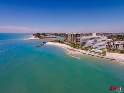 7000 Beach Plaza UNIT 705, St Pete Beach, FL 33706 - MLS#: U8001359