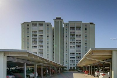 400 64TH Avenue UNIT 608, St Pete Beach, FL 33706 - MLS#: U8001362