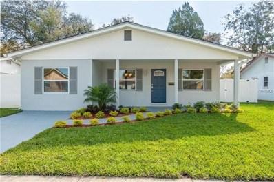4438 S Lanier Drive, Tampa, FL 33616 - MLS#: U8001371
