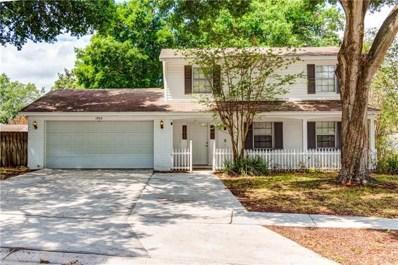 1702 Sloop Place, Brandon, FL 33511 - MLS#: U8001383