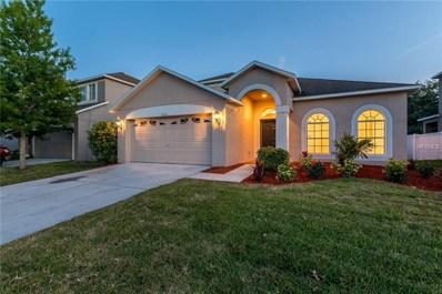 30552 Latourette Drive, Wesley Chapel, FL 33545 - MLS#: U8001388