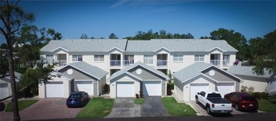 11520 Shipwatch Drive UNIT 1385, Largo, FL 33774 - MLS#: U8001407