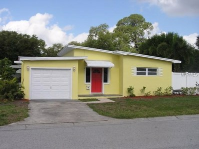 5401 7TH Avenue N, St Petersburg, FL 33710 - MLS#: U8001435