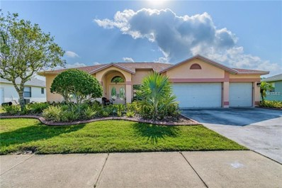 2643 Saddlewood Lane, Palm Harbor, FL 34685 - MLS#: U8001445