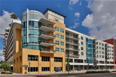 1208 E Kennedy Boulevard UNIT 834, Tampa, FL 33602 - MLS#: U8001451