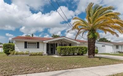 5513 Baroque Drive, Holiday, FL 34690 - MLS#: U8001455