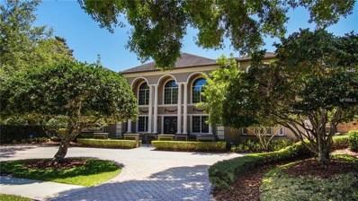 3001 Oakmont Drive, Clearwater, FL 33761 - MLS#: U8001461