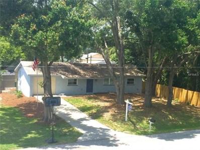 1758 Lucas Drive, Clearwater, FL 33759 - MLS#: U8001472