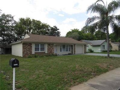 8210 Mill Creek Lane, Hudson, FL 34667 - MLS#: U8001477