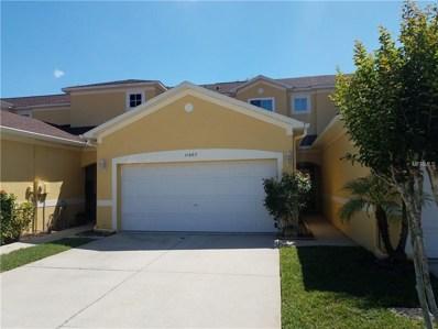 11007 Blaine Top Place, Tampa, FL 33626 - MLS#: U8001504