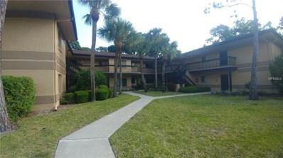 2666 Sabal Springs Circle UNIT 204, Clearwater, FL 33761 - MLS#: U8001506