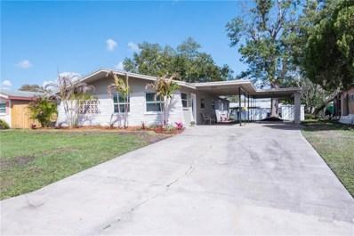2370 Chaucer Street, Clearwater, FL 33765 - MLS#: U8001510