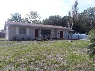7599 Orpine Drive N, St Petersburg, FL 33702 - MLS#: U8001523
