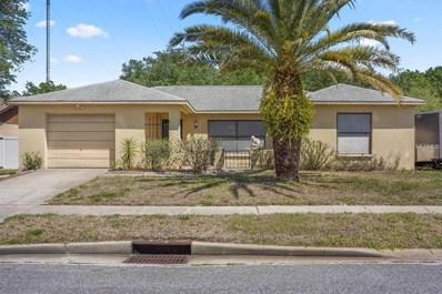 2907 Narcissus Drive, Holiday, FL 34691 - MLS#: U8001530
