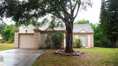 958 Berkley Court N, Palm Harbor, FL 34684 - MLS#: U8001537