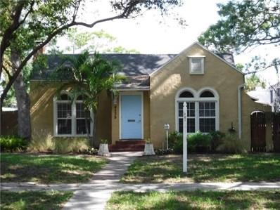 4539 8TH Avenue N, St Petersburg, FL 33713 - MLS#: U8001551
