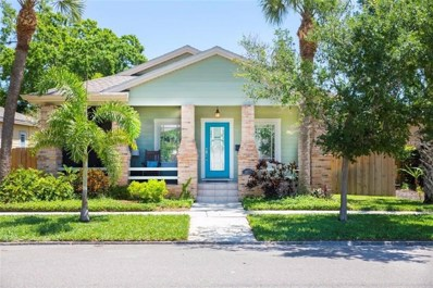1025 10TH Street N, St Petersburg, FL 33705 - MLS#: U8001572