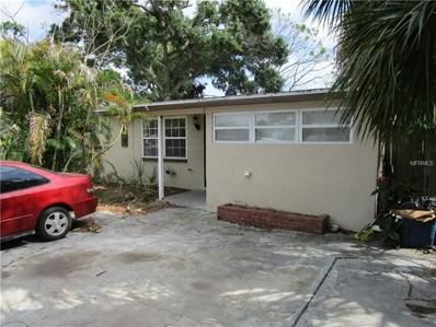 10428 114TH Terrace, Largo, FL 33773 - MLS#: U8001595