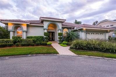 680 Bay Laurel Court NE, St Petersburg, FL 33703 - MLS#: U8001601