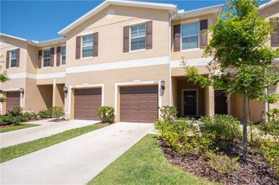 1242 Acadia Harbor Place, Brandon, FL 33511 - MLS#: U8001602