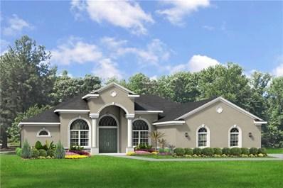 11804 Lakeview Drive, New Port Richey, FL 34654 - MLS#: U8001604