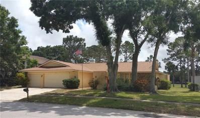 2705 Northridge Drive E, Clearwater, FL 33761 - MLS#: U8001612