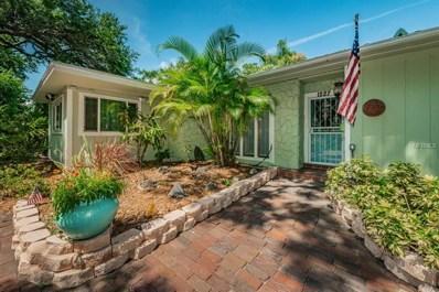 1227 Jungle Avenue N, St Petersburg, FL 33710 - MLS#: U8001618