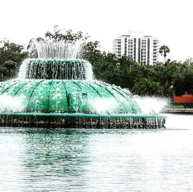 400 E Colonial Drive UNIT 310, Orlando, FL 32803 - MLS#: U8001625
