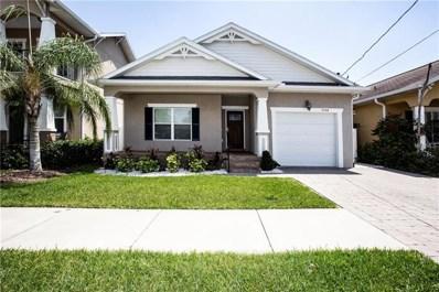 2508 W Ivy Street, Tampa, FL 33607 - MLS#: U8001627