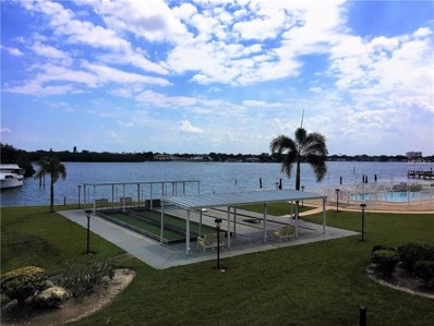 1819 Shore Drive S UNIT 211, South Pasadena, FL 33707 - MLS#: U8001660