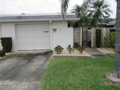 628 Boca Ciega Point Boulevard S, St Petersburg, FL 33708 - MLS#: U8001662